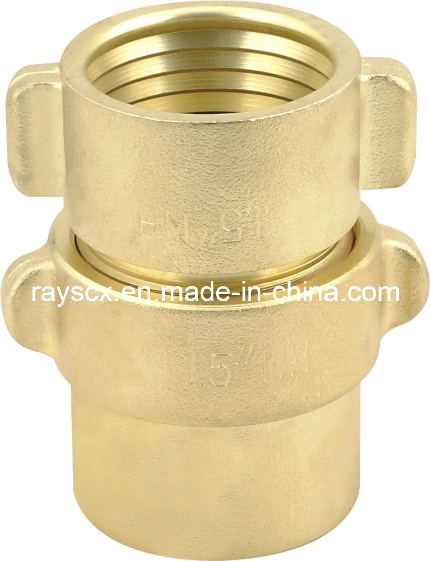 Fire Fighting - Fire Hose Coupling