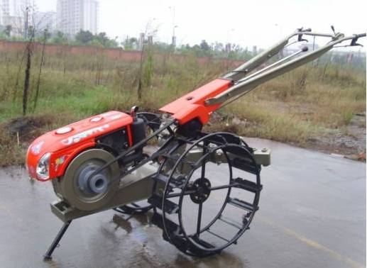 [Hot Item] Nc 131 Kubota Farm Walking Tractor/ Power Tiller