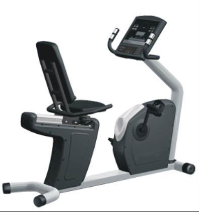 Fitness Equipment - Commercial Recumbent Bike (SW-R1)