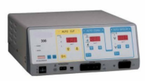 [Hot Item] High Frequency Electrosurgical Unit with The Principle of High -  Temperature Burning, Surgical Instrument