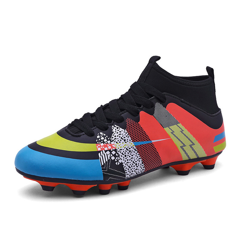 China Fashionable Style Soccer Shoes