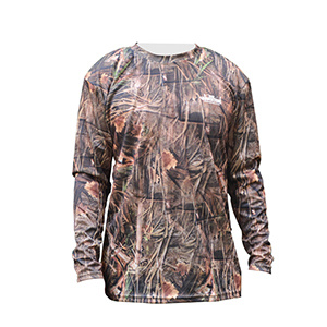f1dc7e2db5ae Outdoor Camo T-Shirts Military Tactical Clothing Camouflage Hunting Clothes