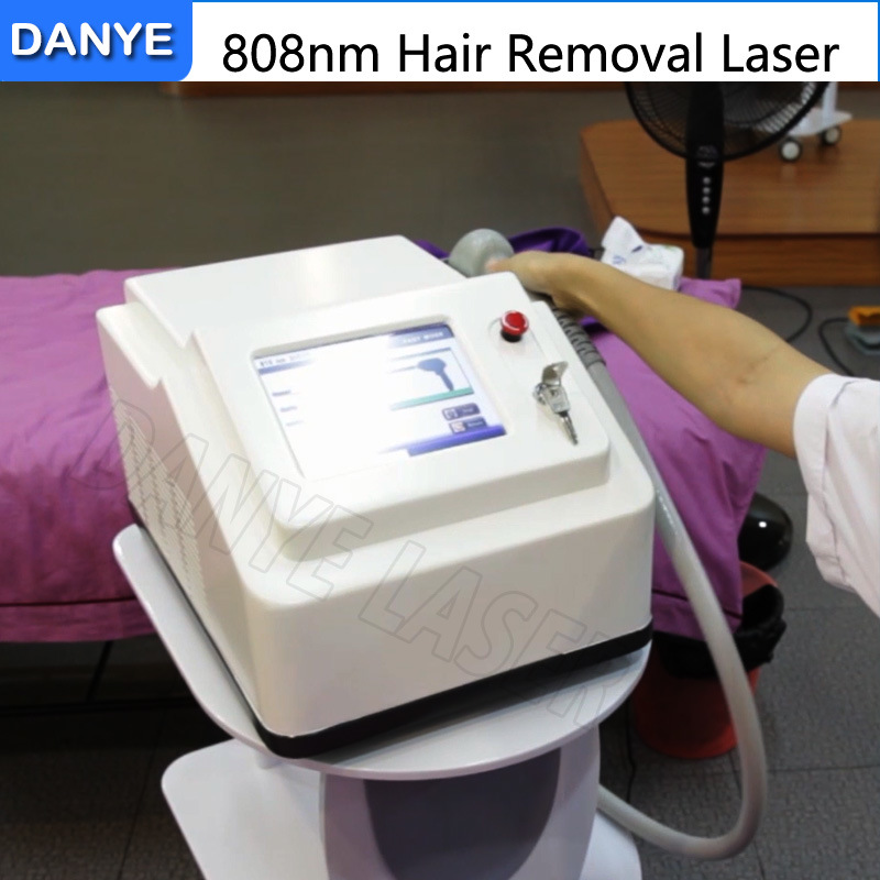 China 2018 Portable 808nm Diode Laser Hair Removal Machine Price In India Photos Pictures Made In China Com