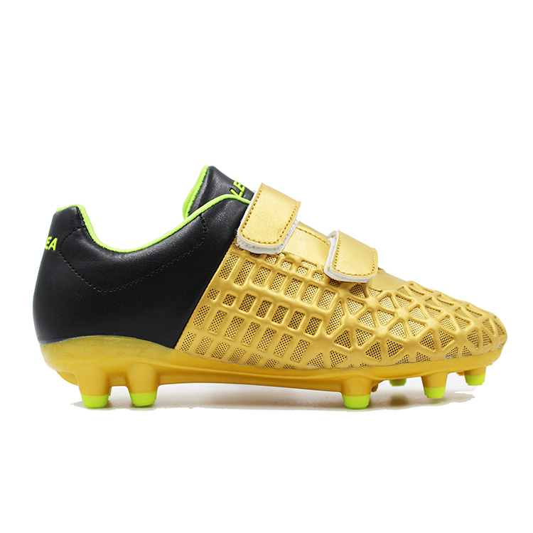 b40bf4853 China Soccer Shoes Children Boys Soccer Shoes Sport Football Boots Shoes  Nice Football Shoes Kids - China Shoes Football