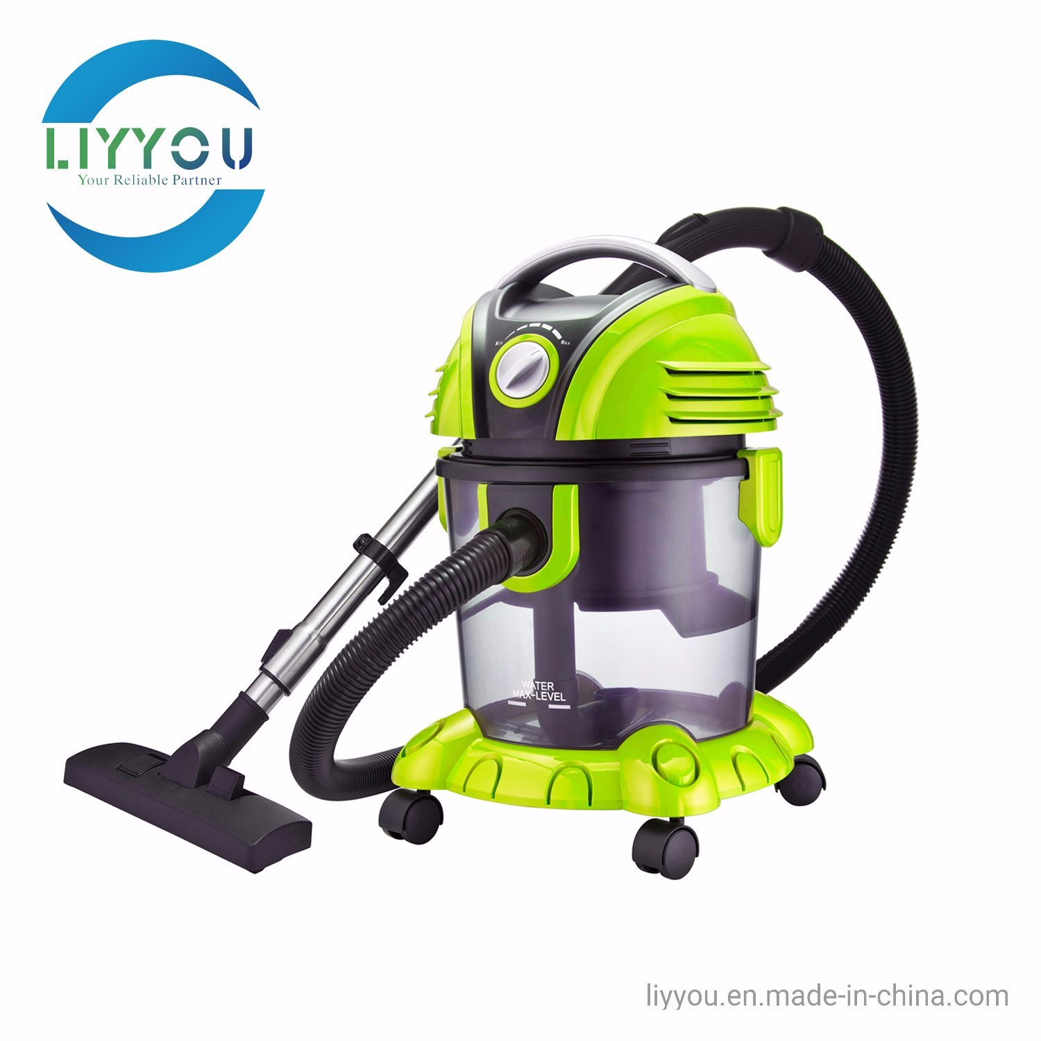 Filter Water Filtration Vacuum Cleaner