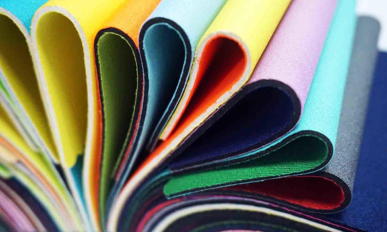 China Custom Thickness SBR Neoprene Fabric with Cheap Price - China Neoprene  Material, SBR