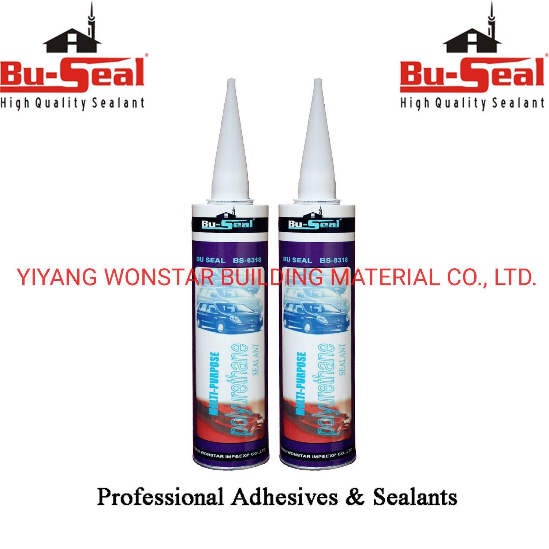 China Moisture Curable Multi Purpose Polyurethane Adhesive