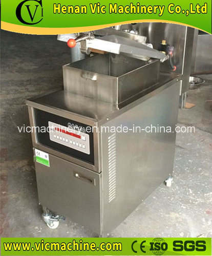2018 Hot Sale Henny Penny Electric Chicken Pressure Fryer pictures & photos