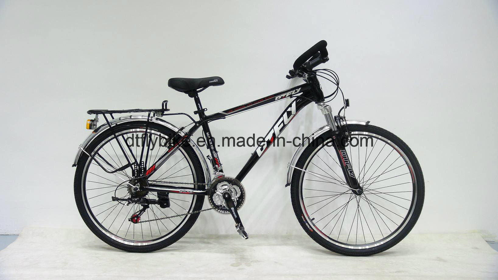 "Bike: Touring Bike, 26"", Shimano, 21s pictures & photos"