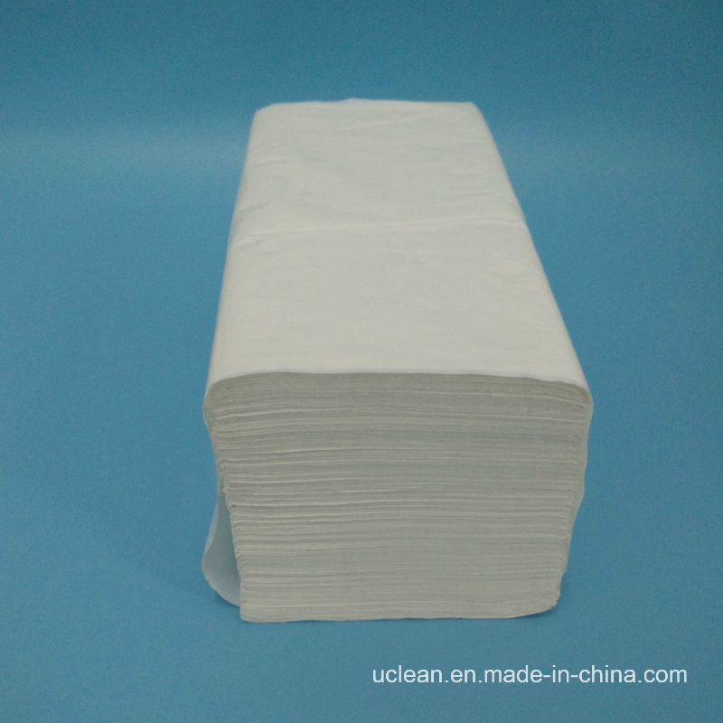 Single Fold Paper Towel Sf150V pictures & photos