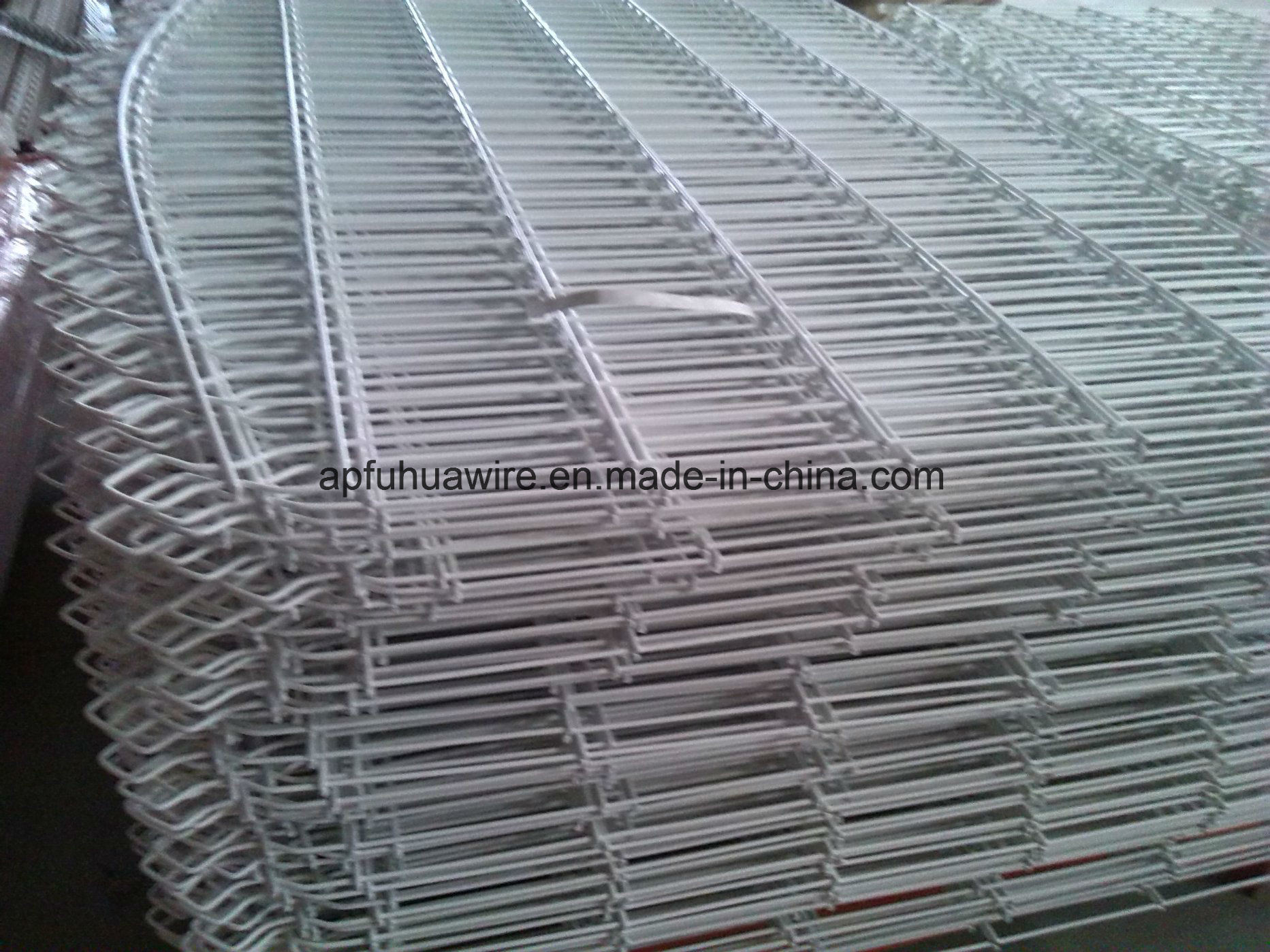 China Europe Style Wire Mesh Fence - China Fencing, Wire Mesh Fence