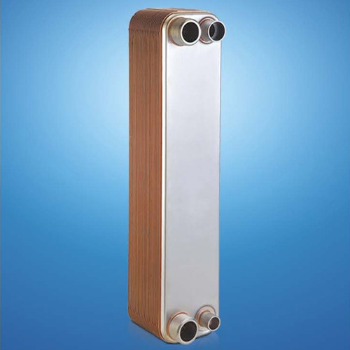 Heat Exchanger for HVAC&R, Industrial Cooling/Heating, Oil