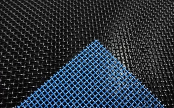 China Factory Direct Sale Ss304 316 Security Screen Wire Mesh ...