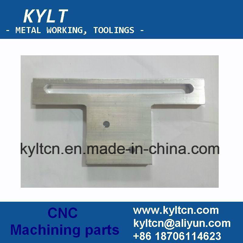 Precision Machining CNC Aluminium Alloy Anodized Hardware OEM ODM