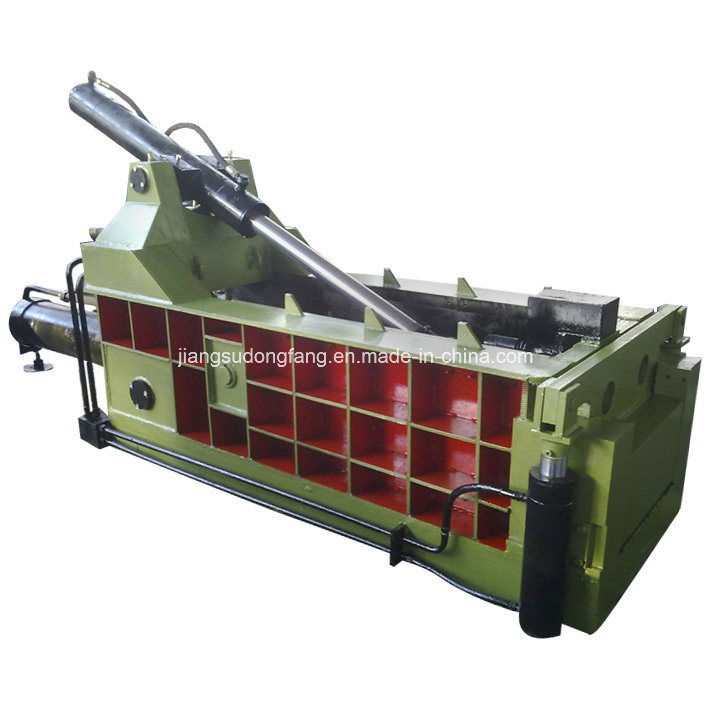 Y81q-160 Hydraulic Scrap Metal Compressed Baler pictures & photos