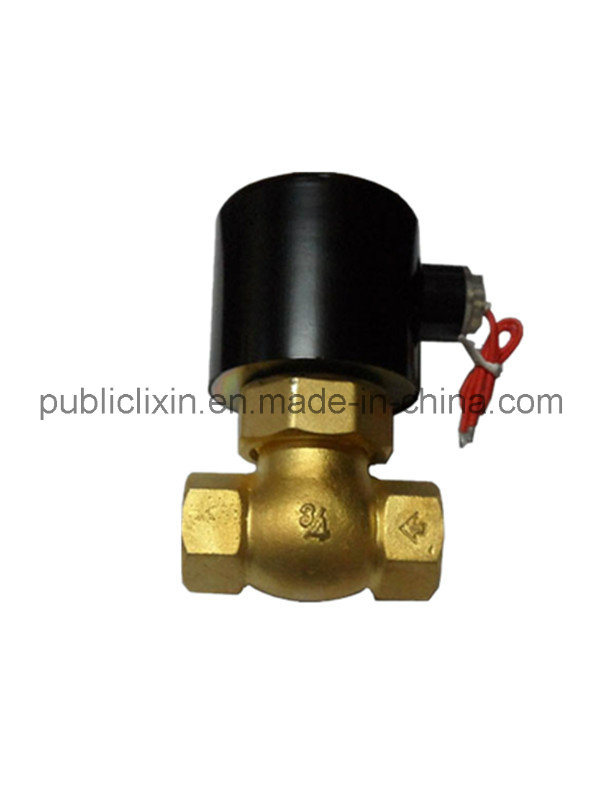 Airtac 2L Solenoid Valve Water Pilot Operated Valve
