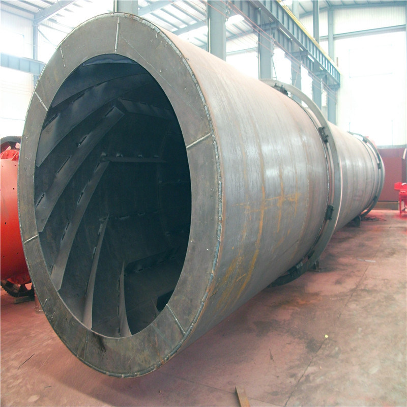 Hot Sale Mining Rotary Drying Equipment with ISO Certificate pictures & photos