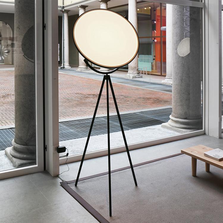 Floor Standing Lamp Decorative