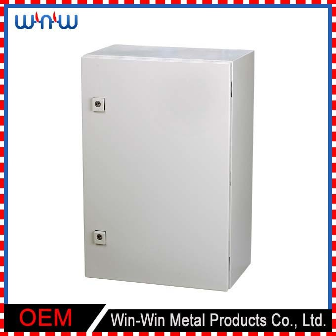 China Control Box Enclosures Switch Metal Waterproof Electrical ...
