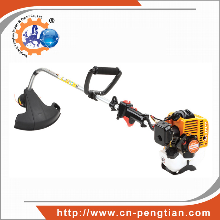 25.4cc Gasoline Brush Cutter Hot Sale