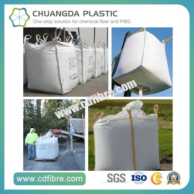 Container Big FIBC Bag for Packing Sand or Cement pictures & photos