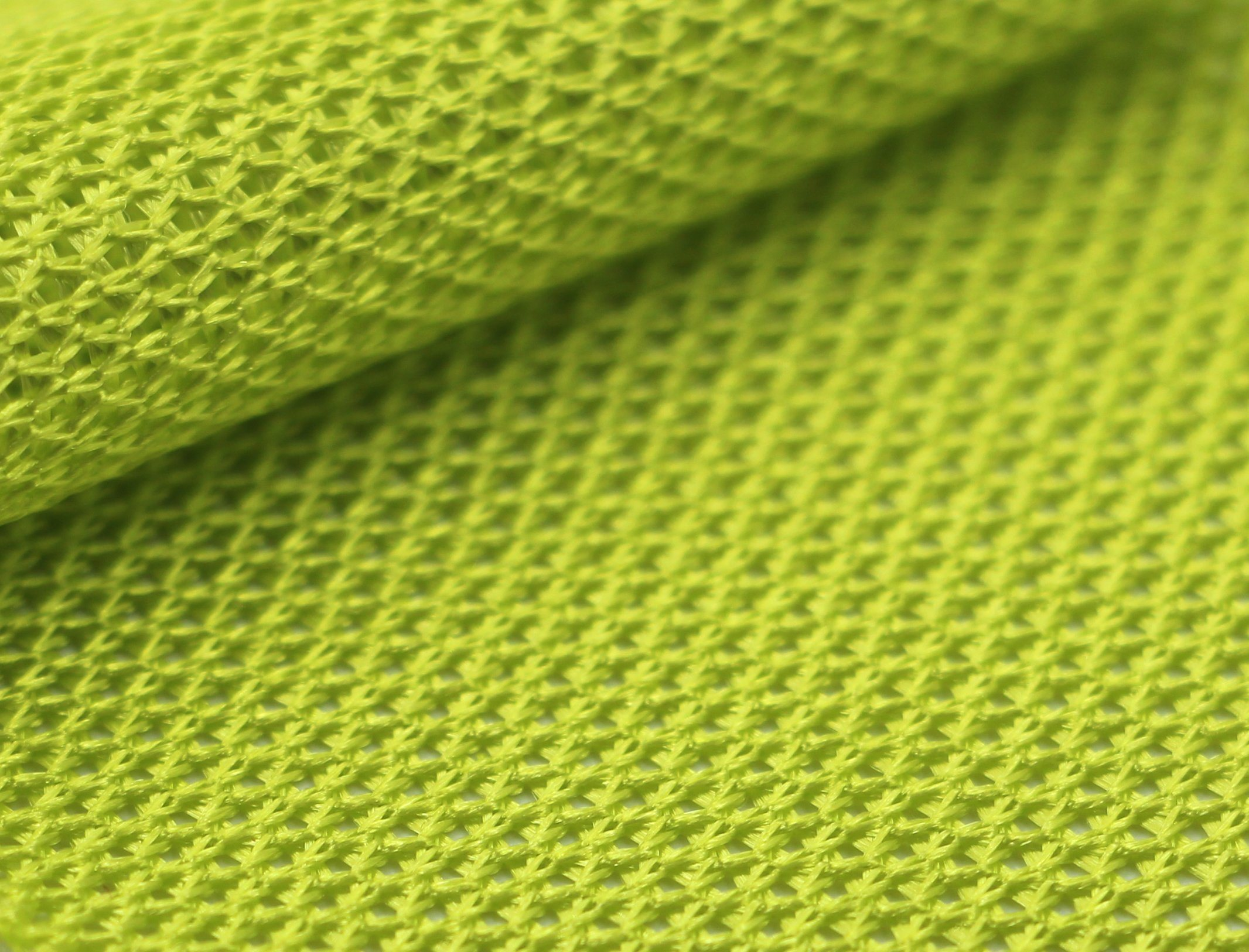 China Wholesale Online Knitting Fabric 100%Polyester Tricot Mesh ...