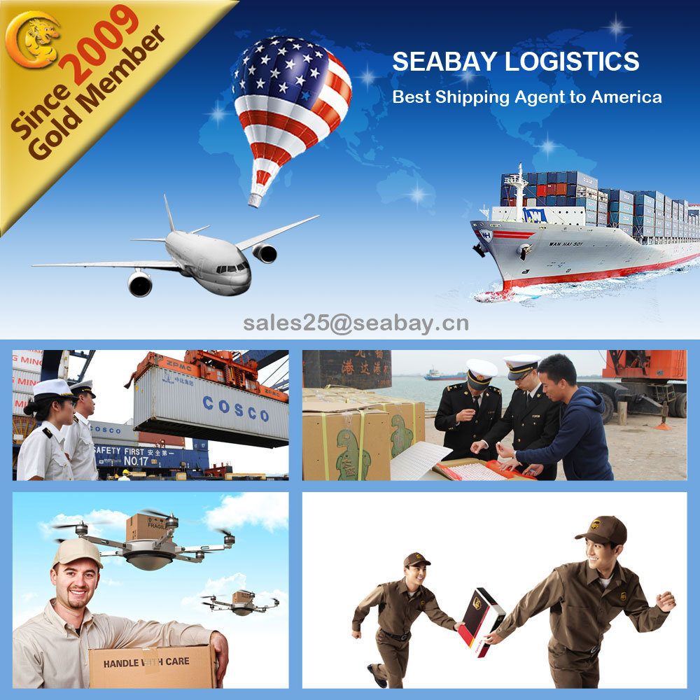Best Logistics Service From China to USA