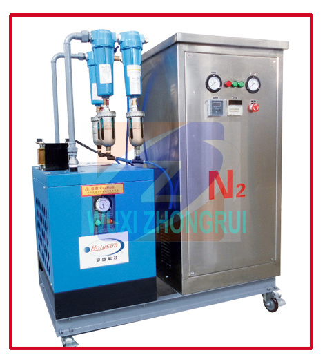 Hot Sale Psa Nitrogen Generator with 99.99% Purity