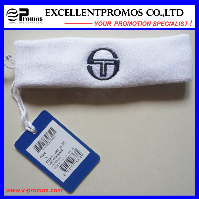 Promotional Headband for Sporting Events (EP-S1223)