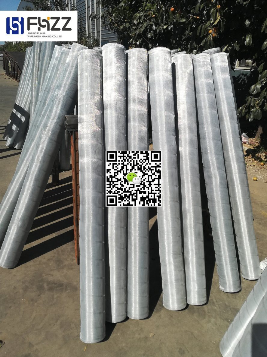 China Aluminum Alloy Fly Screen Door Wire Insect Window Mosquito Net