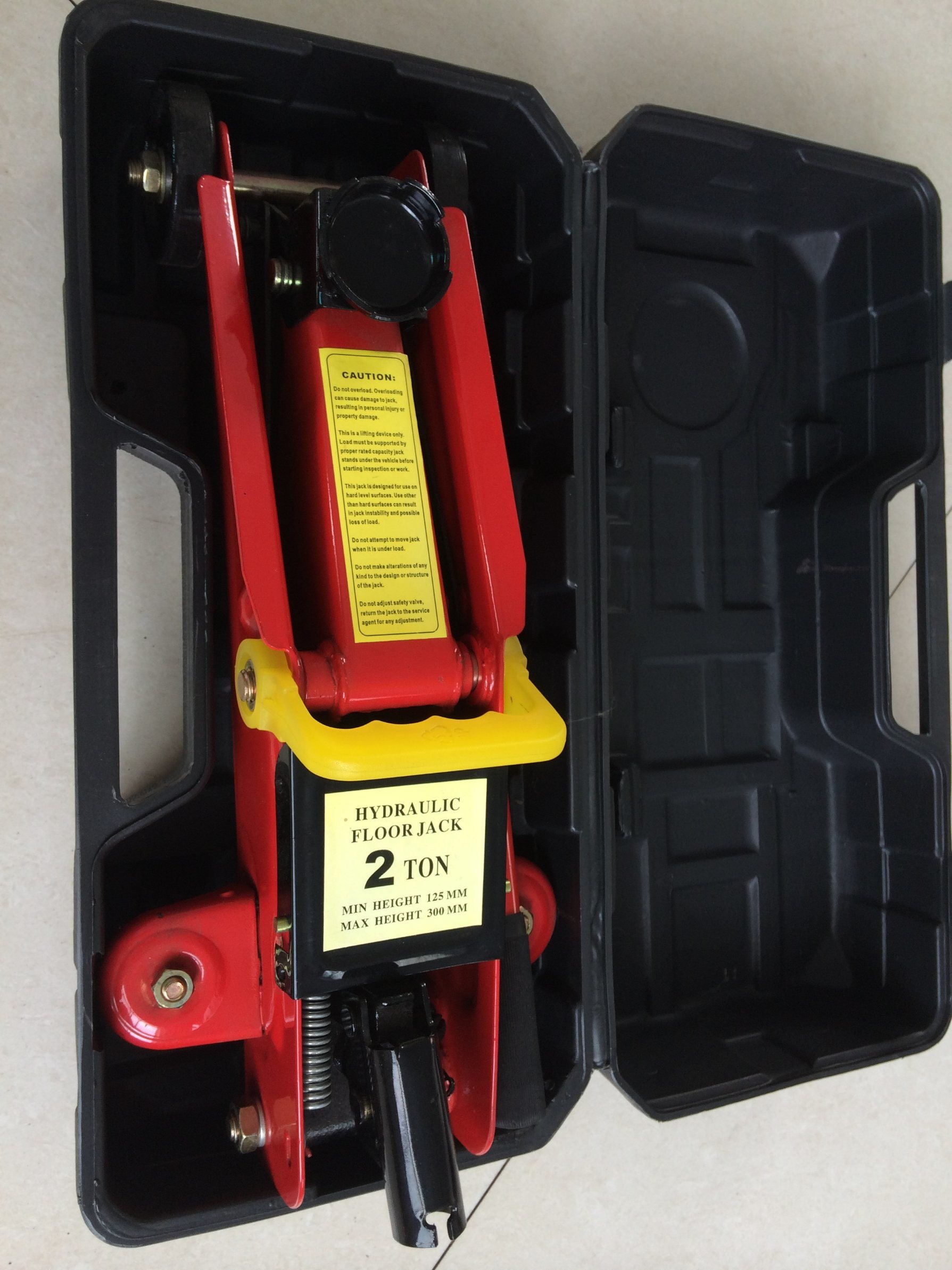 China Hydraulic Bottle Jack For Lifting Car And Truck To Repair Ton Floor Parts Diagram
