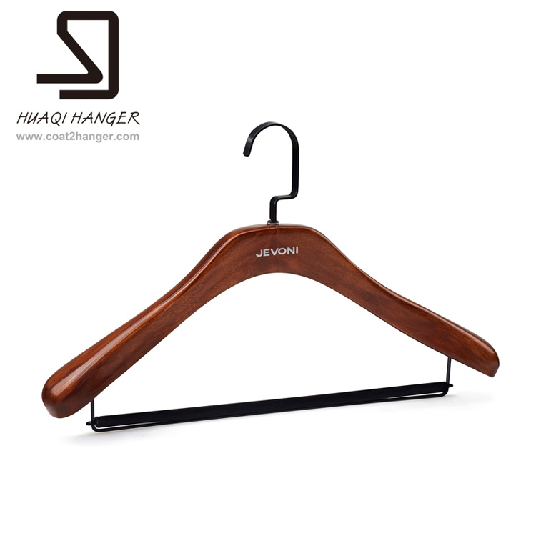 Luxury Wood Clothes Hangers