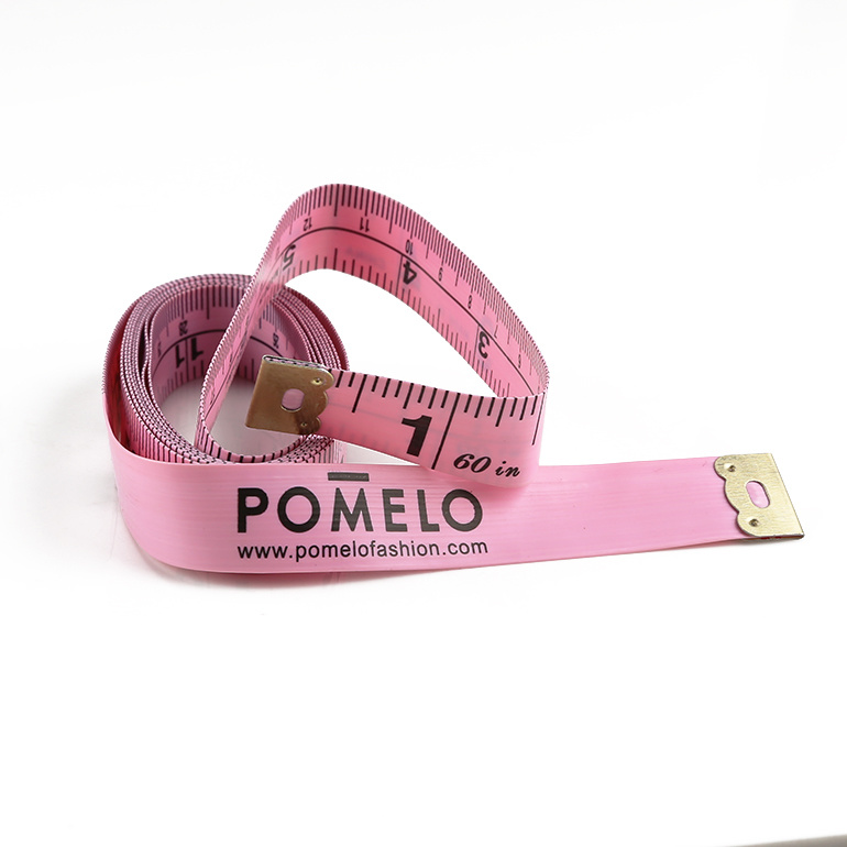 Hot Selling Fashionable Personalized Gift Bra Circumference Measuring Tape