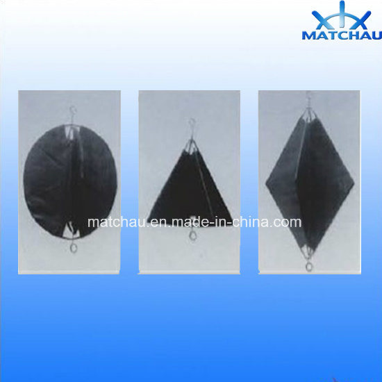 [Hot Item] Marine Ship Safety Day Signal Ball (Cloth)
