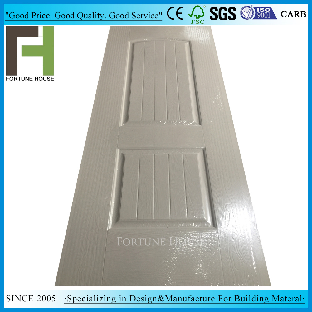 China Mouldedlaminated Interior Doors With Melamine Door Skin