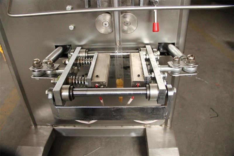 Peanuts Packing Machine for Small Bag