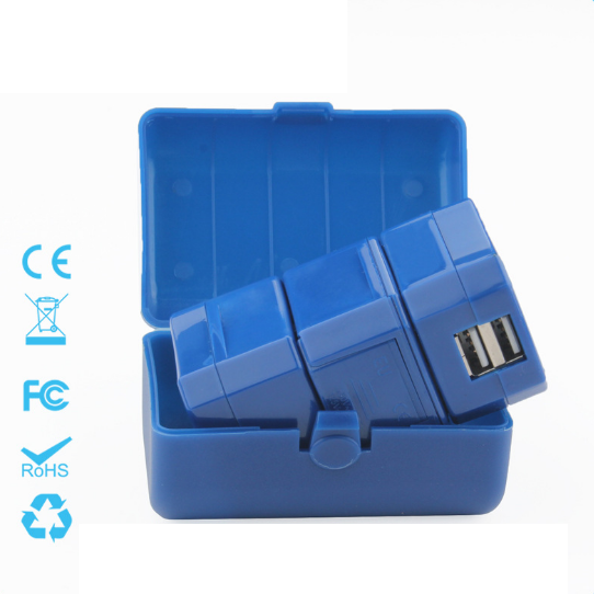 Multi-Functional Travel Adapter with USB Port pictures & photos