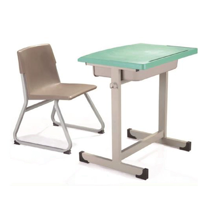 Stupendous China Plastic Seat Student Desk And Chair School Study Table Cjindustries Chair Design For Home Cjindustriesco