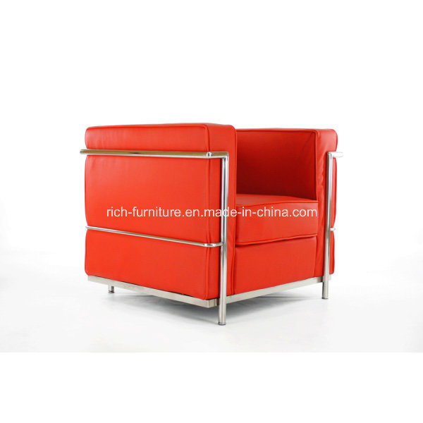 China Best Quality Hot Lc2 Chaise