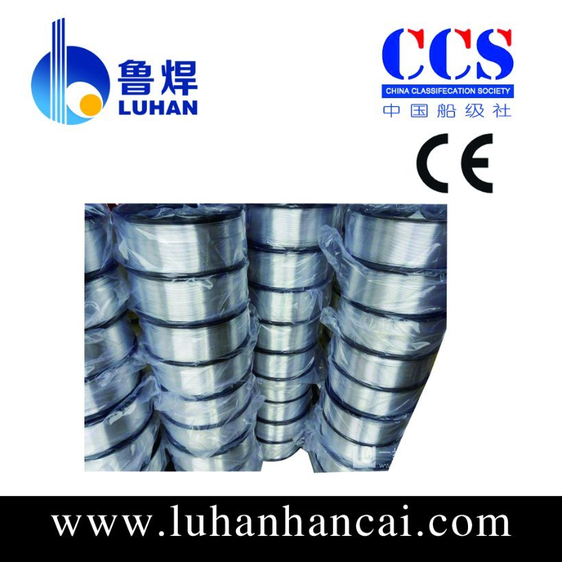 China Er5356 Hot Sale Aluminum Welding Wire with CE Certification ...