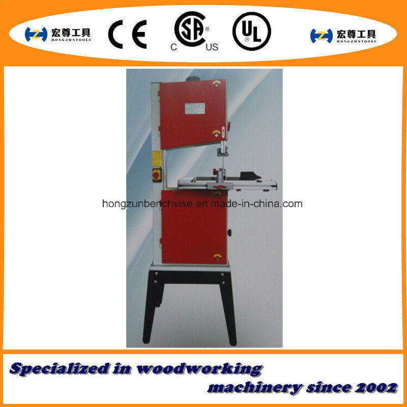 Medium Woodworking Band Saw pictures & photos