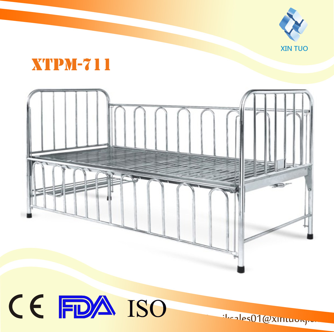 Picture of: China Factory Price Big Boy Adjustable Hospital Kid Beds Children Medical Care Bed China Hospital Bed Children Care Bed