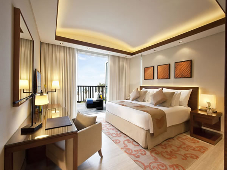 China 2017 Design Hotel Bedroom Furniture Luxury Kingsize Bedroom