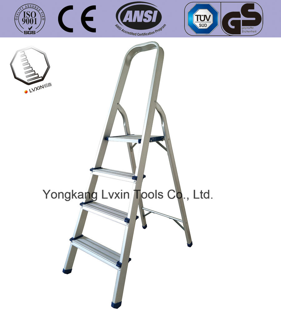 Amazing China Aluminum Parts Ladder 4Steps Ladders Photos Pictures Alphanode Cool Chair Designs And Ideas Alphanodeonline