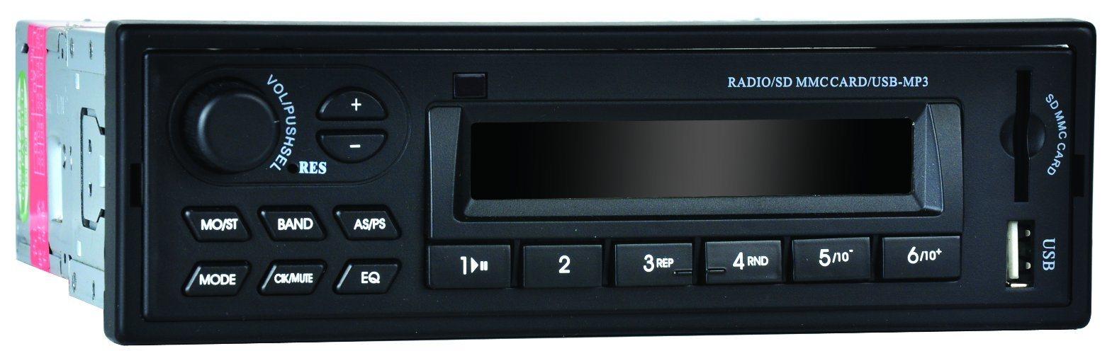 China Instructions Car Mp3 Player Fm Transmitter Usb China Car