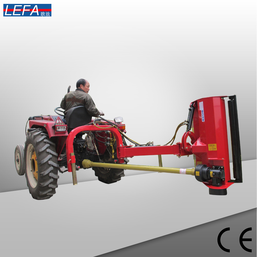 [Hot Item] Agriculture Machinery Tractor 3 Point Flail Mower (EFDL125)