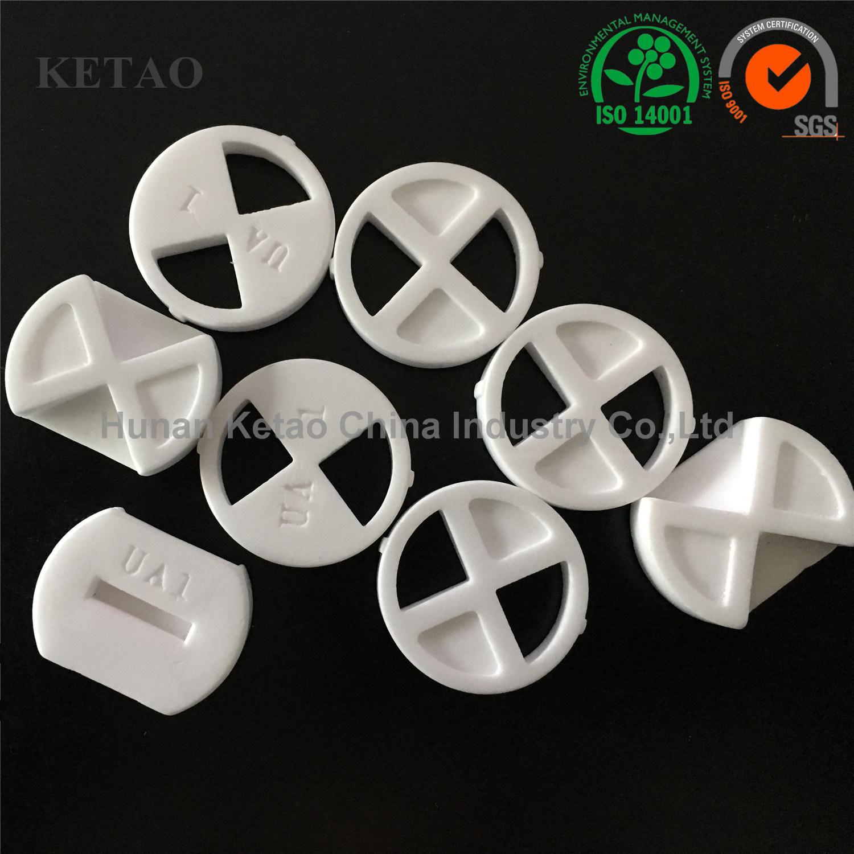 China Long Service Life High Alumina/Ceramic Disc Valve/Cartridge ...