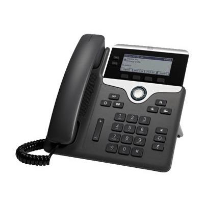 New Sealed CISCO CP-7821-K9 Cisco IP Phone 7821