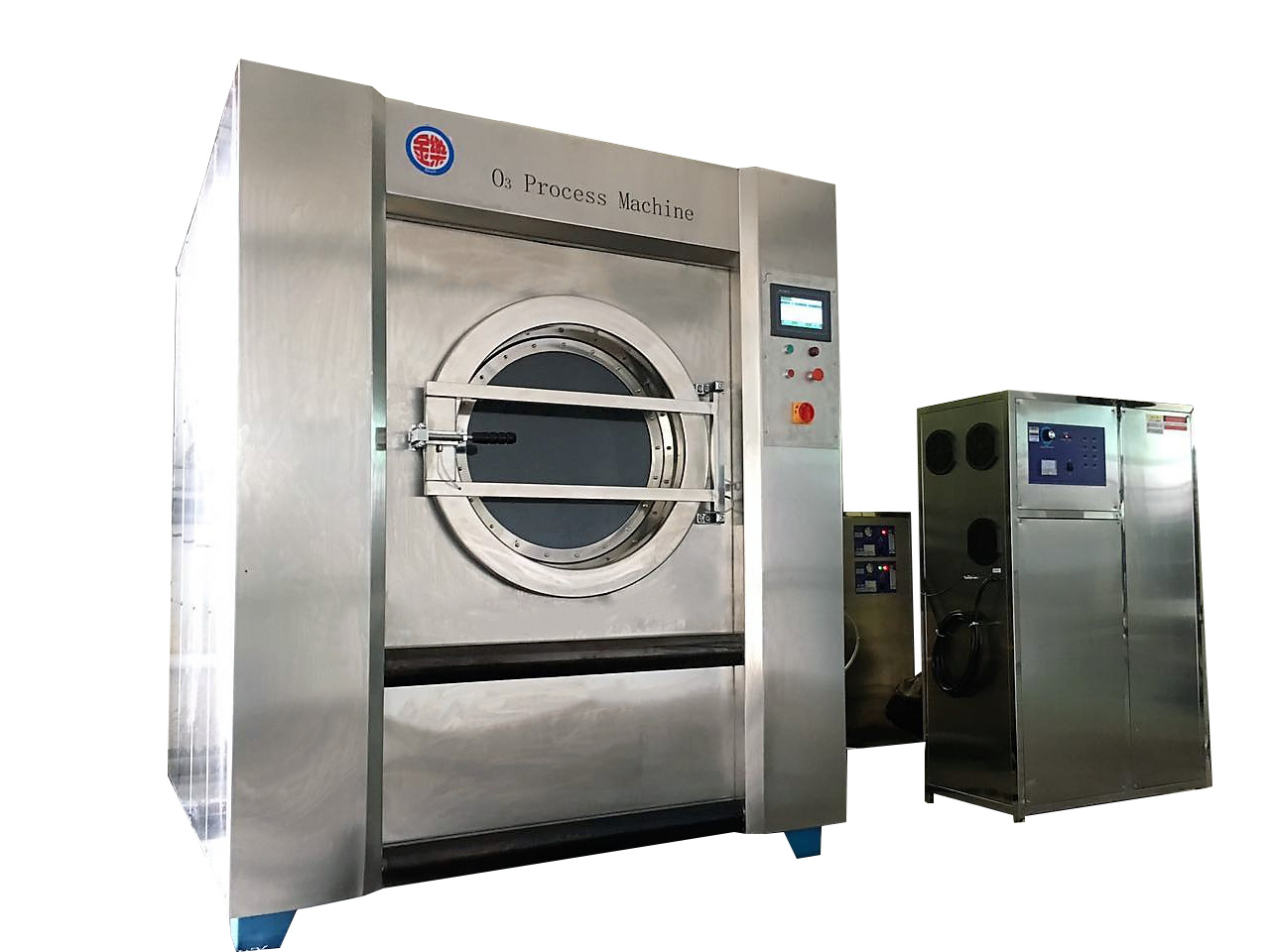 Denim Laundry Factory Use for  Jeans  Bleaching  Ozone  Machine pictures & photos