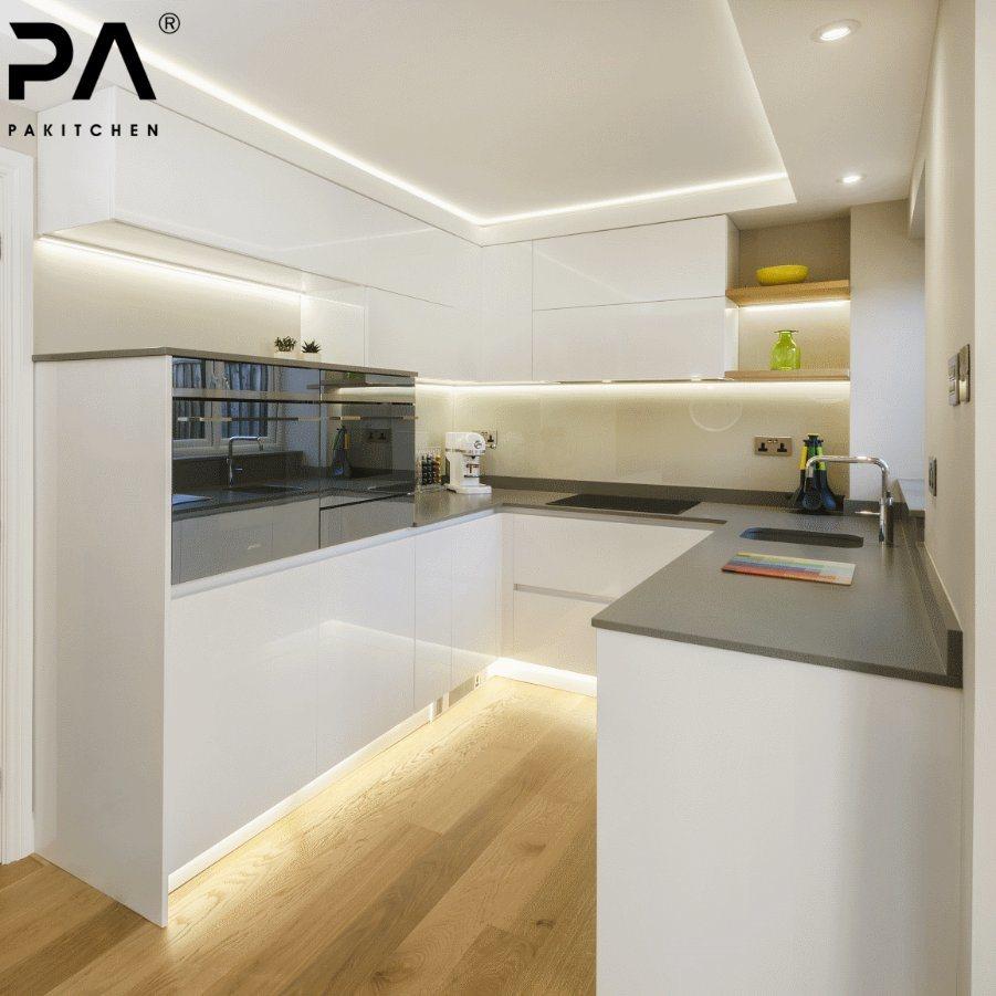 China New Zeland Style Bespoke Mdf Termite Proof White Lacquer Modular Kitchen Cabinetry China Kitchen Cabinet Kitchen Furniture